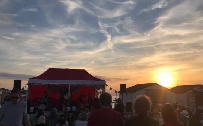 Herne Bay Jazz & Swing Fest