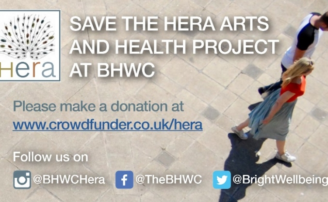 HERA ARTS AND HEALTH PROJECT