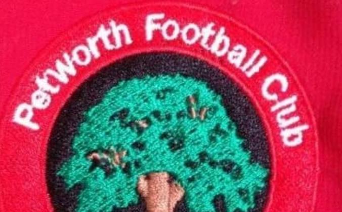 Petworth Youth Football Club Reformation