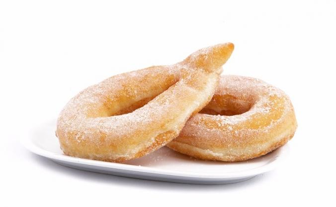 Italian Donuts Shop