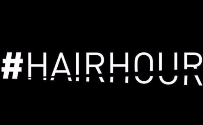 #HAIRHOUR - Community Development