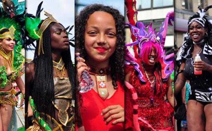 Huddersfield Carnival 2017