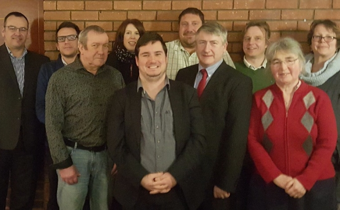 Independent Leadership for Sutton Coldfield
