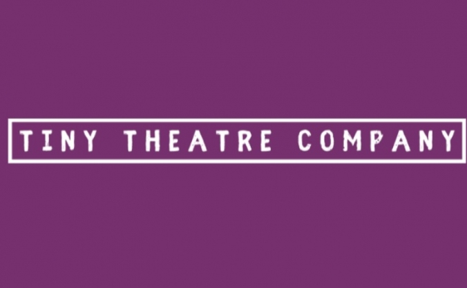 Help Tiny Theatre Company produce another show!