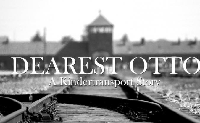 Dearest Otto - A Jewish Kindertransport Story