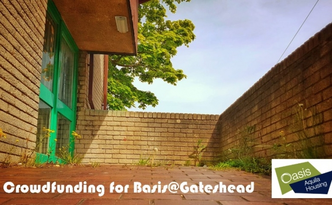 Basis@Gateshead - The Big Move!