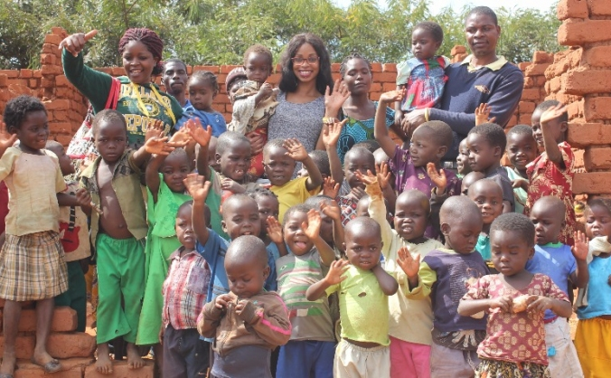 Angels Across Africa: Long Way Home