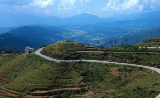 Milo B's Nepal Trip 2016