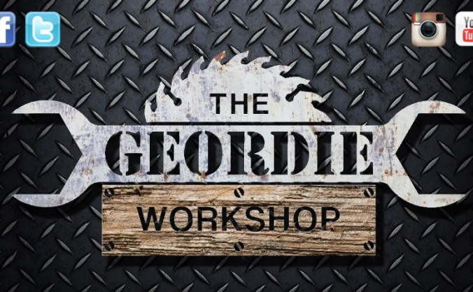 The Geordie Workshop Expansion