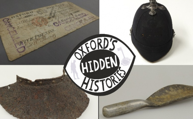 Protect Oxford's Hidden Histories