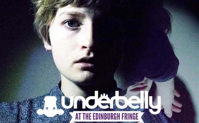 In Addition at the Edinburgh Festival Fringe