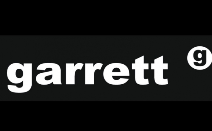 garrett debut album