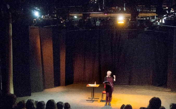 The Experience of Being - A play about ageing