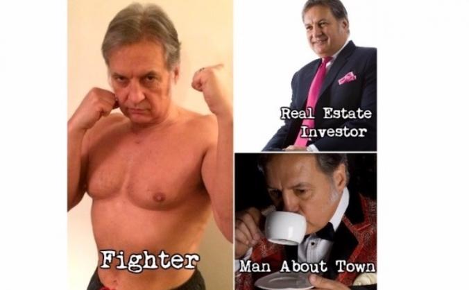 Business Boxing vs Brain Injuries