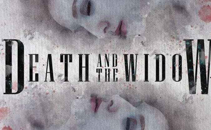 Death & the Widow
