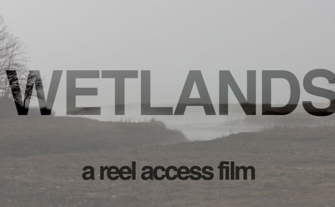 Wetlands - a drama about being homeless