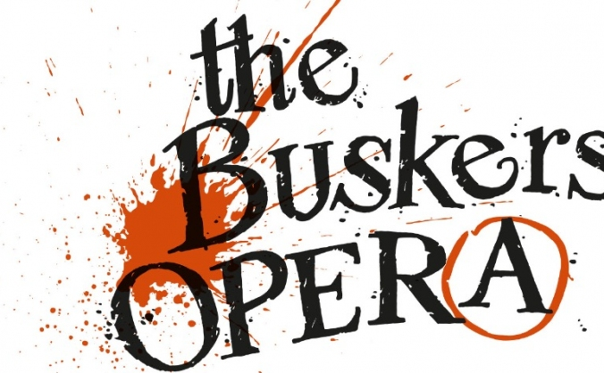 The Buskers Opera - Art Matters: Pass It On