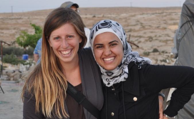 Help bring Peace to Palestine & Israel