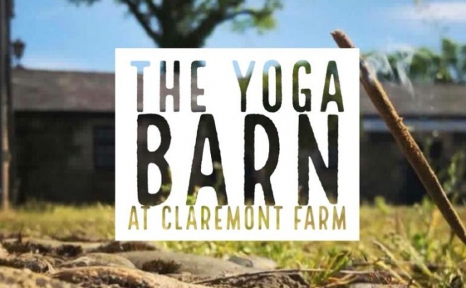 The Yoga Barn at Claremont Farm