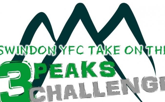 SYFC 3 Peaks Challenge