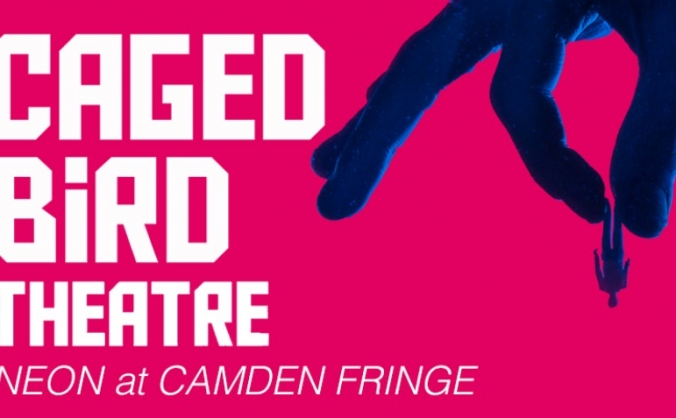 Caged Bird Theatre - NEON