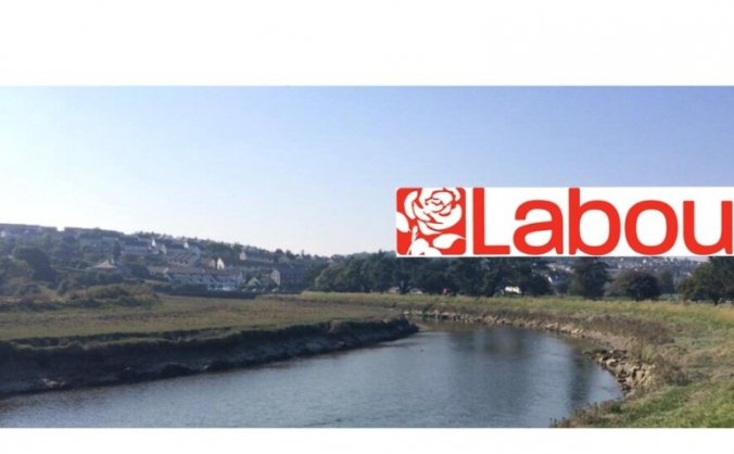 Labour Wadebridge West Election