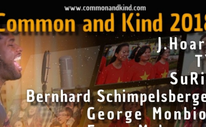 Common and Kind 2018