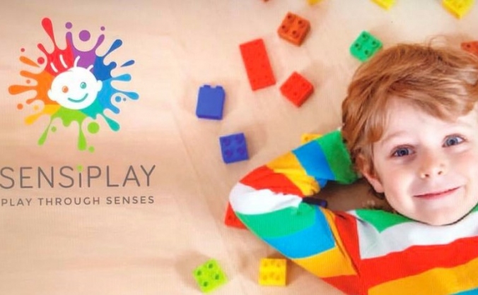 SENSiPLAY #makingplayinclusive