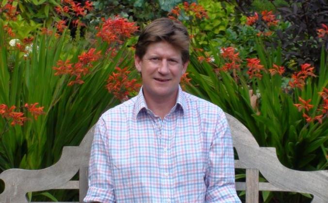 Alexander Burnett for Aberdeenshire West