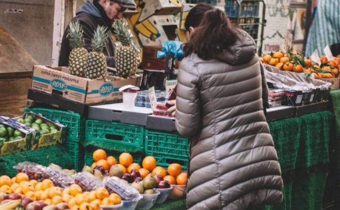 Kirriemuir Town & Country Market