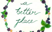 A Better Place Journal