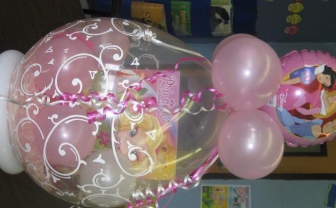 Single Mam hoping to start balloon buisness