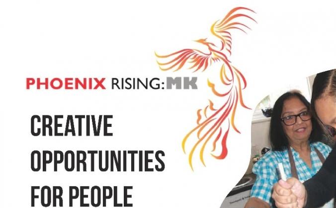 Phoenix Rising Social & Community access fund