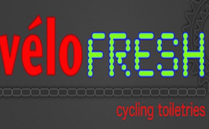 Velofresh Cycling Essentials