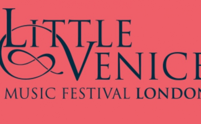 Little Venice Music Festival 2018 Commission