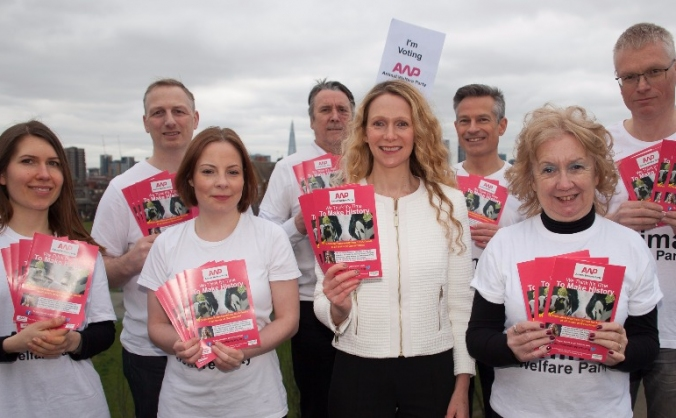 A Voice for Animals in the London Elections