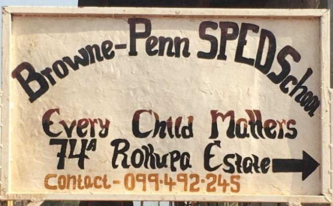 Browne-Penn School