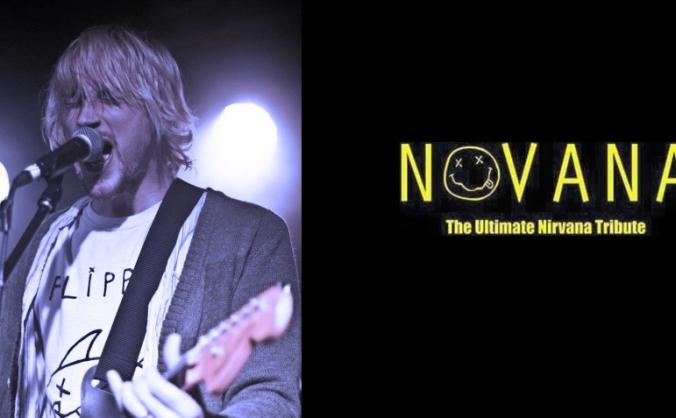 Novana Music UK Tour Documentary.