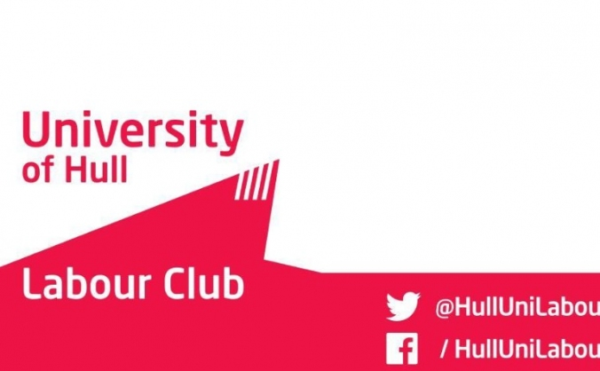 Donate to the Hull University Labour Club