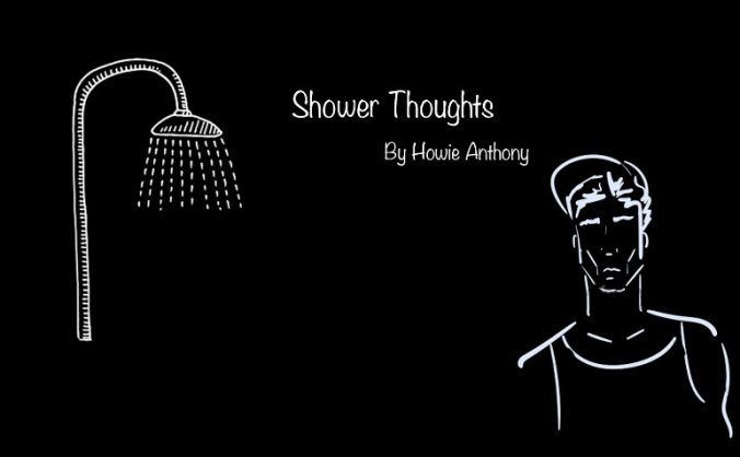 Shower Thoughts - Short Film