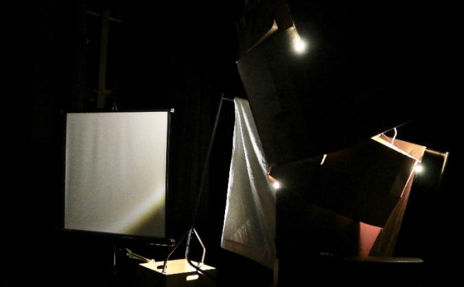 Hyde & Seek - Theatre Workshops