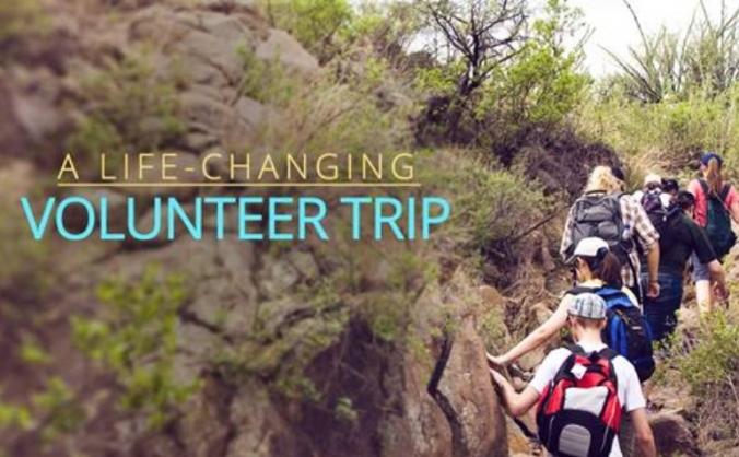 Me to We Youth Volunteer Trips: Amazon 2016
