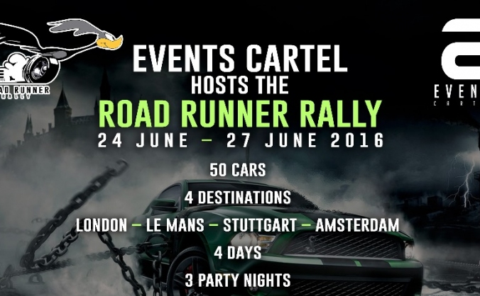Road Runner Rally