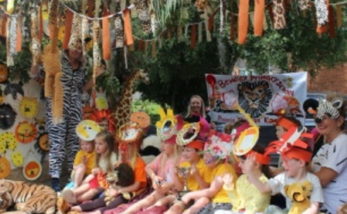 Support Bewdley Carnival 2019