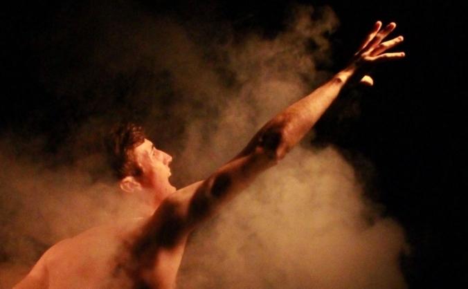 Dracula - Edinburgh Fringe Festival