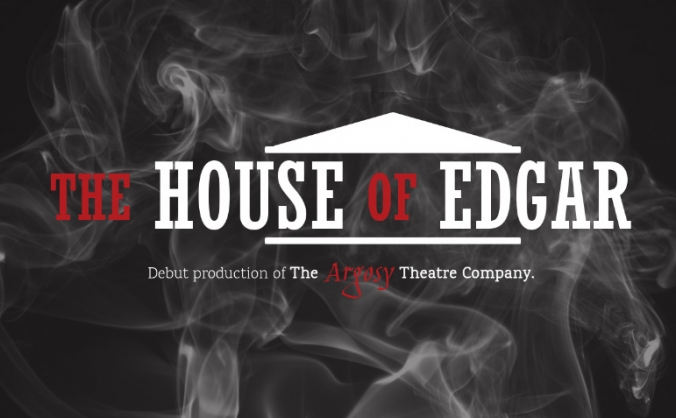 Get The House of Edgar to the Edinburgh Fringe