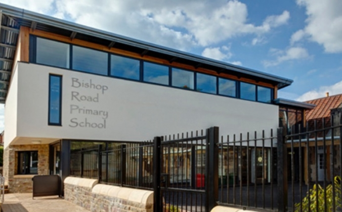 Bishop Road School - Gardens and Green Spaces