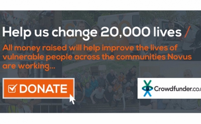Changing Lives Campaign 2016