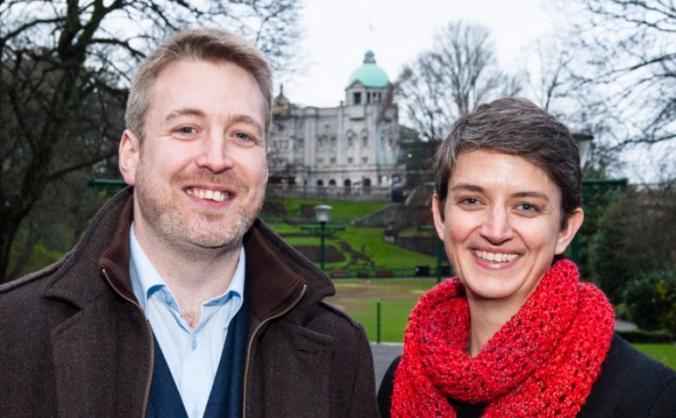 North East Greens Big Drive Fund