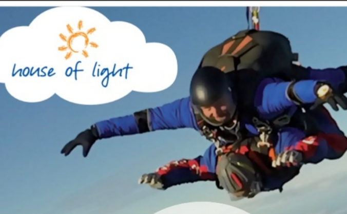 Skydive for Mental Health